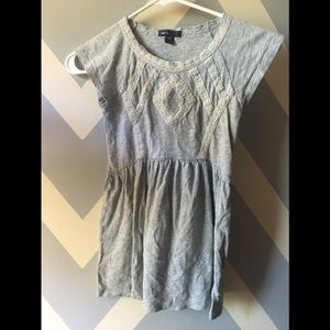 Girls Gap Grey dress